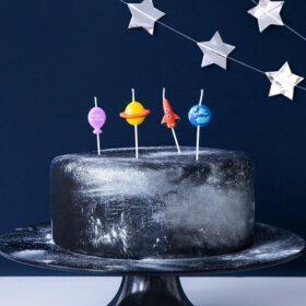 Rođendanske svećice