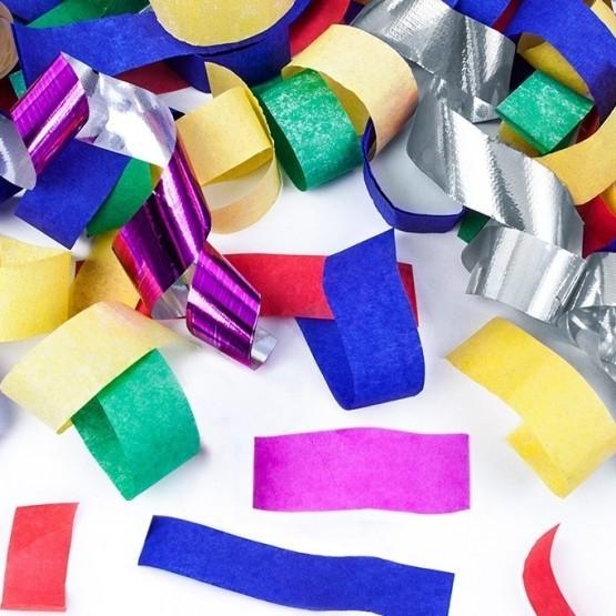 Top sa konfetama mix – 60cm