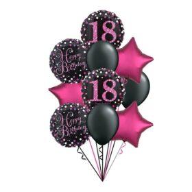 Buket za 18. rodjendan 21