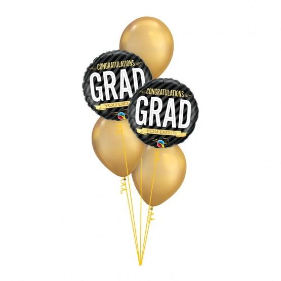 Buket za diplomiranje 17