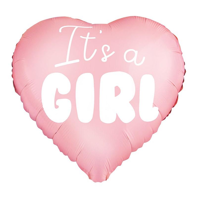 It's a girl - 46cm