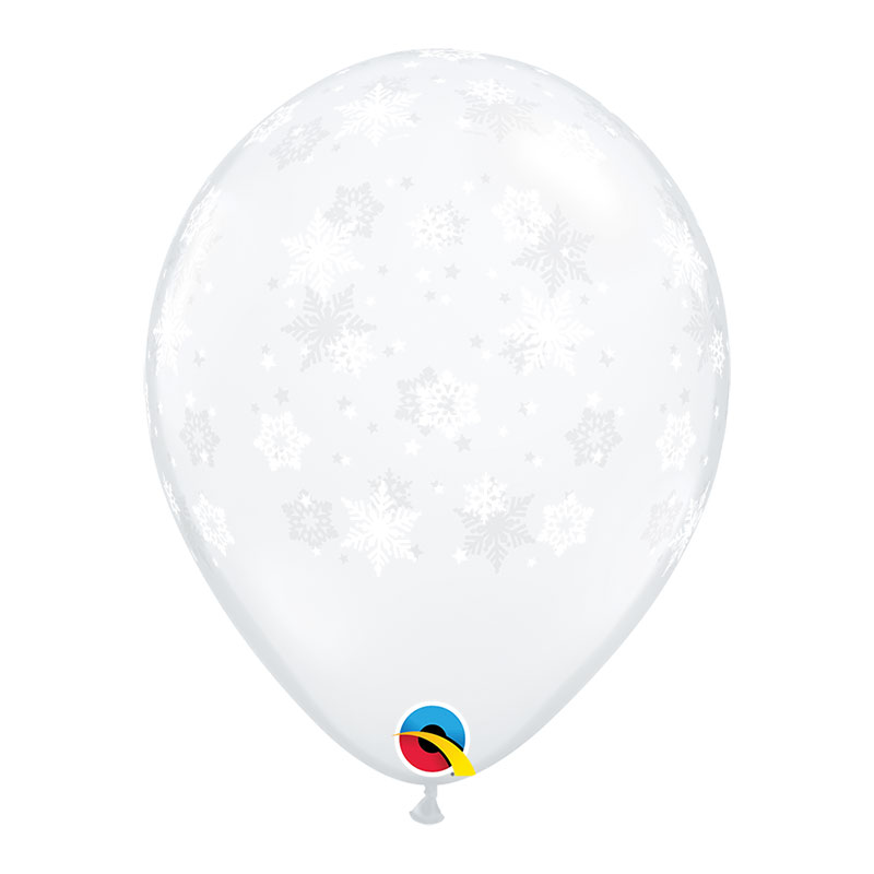 Providan balon sa pahuljama - 28cm
