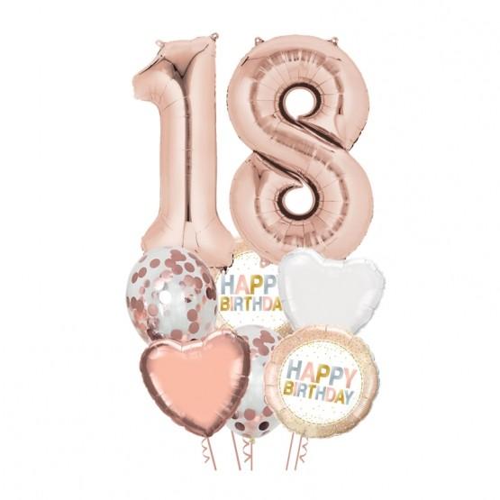 Buket za 18. rodjendan 13