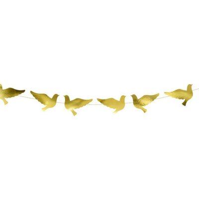 Baner golubice - 86cm