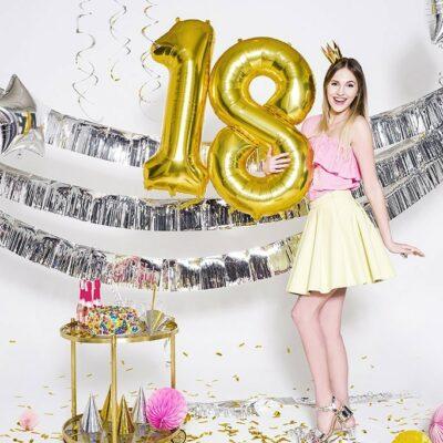 Osamnaesti rođendan