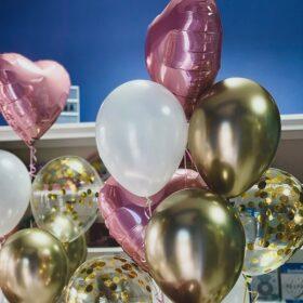 Buketi balona