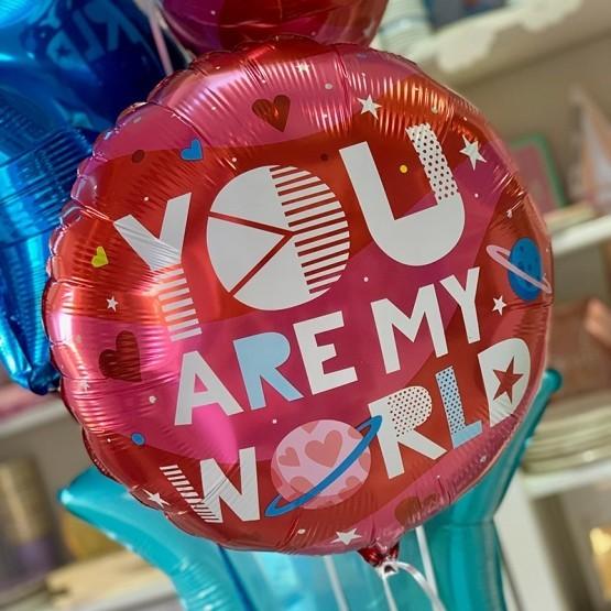 Ljubavni baloni