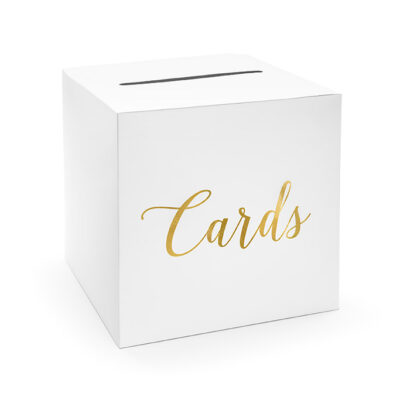 Kutija za koverte - 24cm