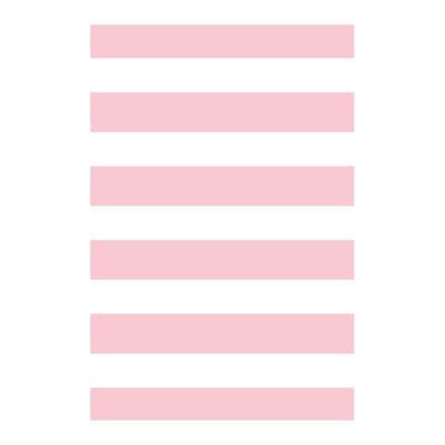 Ukrasni papir - roze bele linije