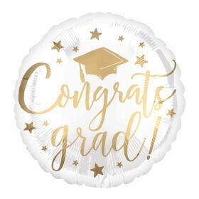 Congrats grad - 46cm
