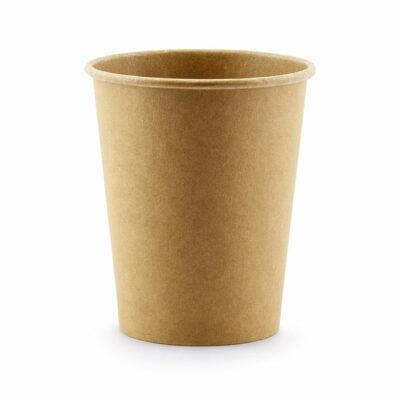 Čaše Kraft 220ml - 6 kom