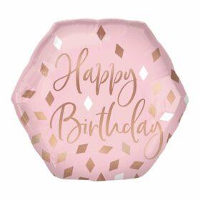Happy birthday - 58cm