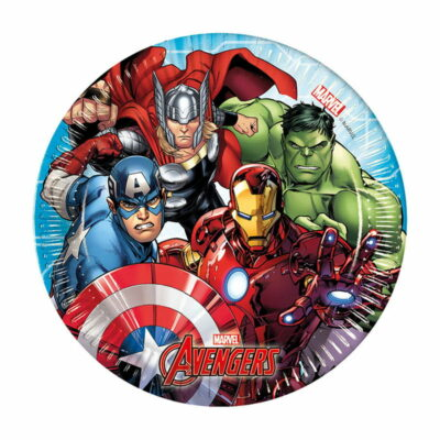 Tanjiri Avengers 20cm - 8 kom
