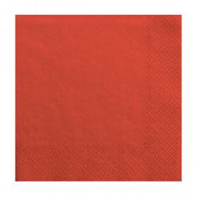 Salvete Crvene 33cm - 20 kom