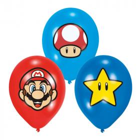 Super Mario - 3 boje